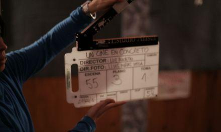 Un cine en concreto: la película elegida para abrir el 21º Festival de Cine de Lima