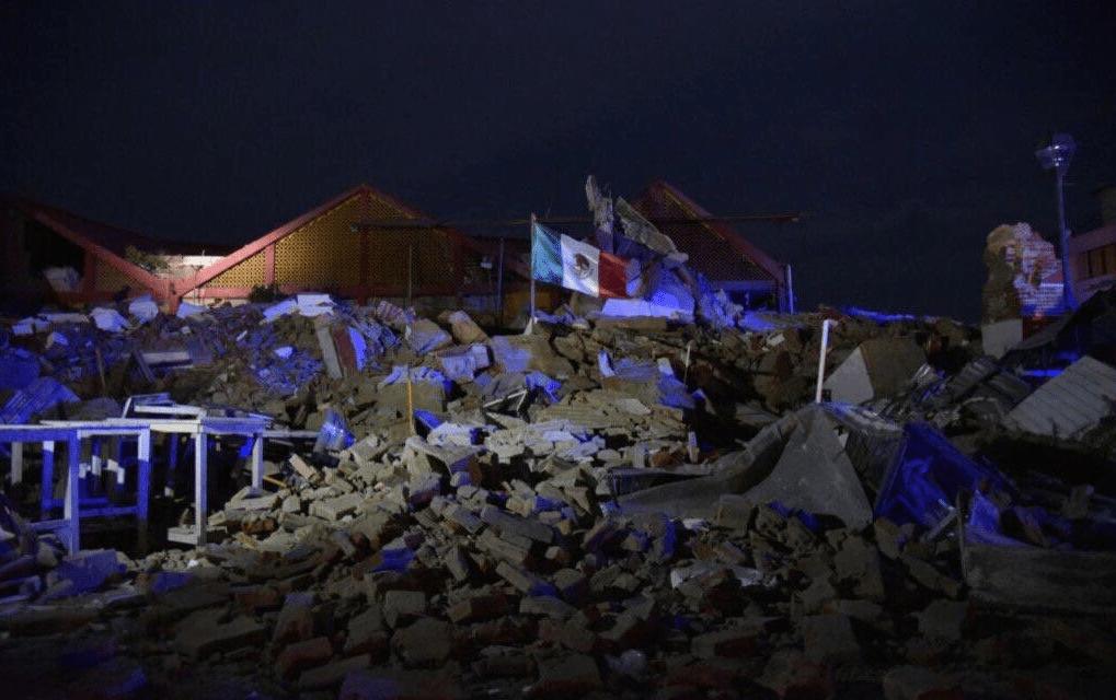 Los 13 terremotos más devastadores en América Latina y el Caribe