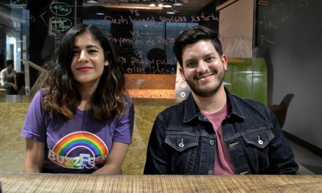 ¿Cómo cubren los medios los temas LGBTI+ en México y América Latina?