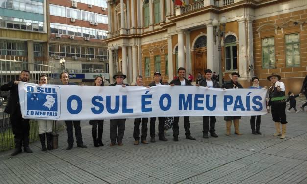 Plebisul y São Paulo Livre: el efecto Cataluña inspira los separatismos brasileños