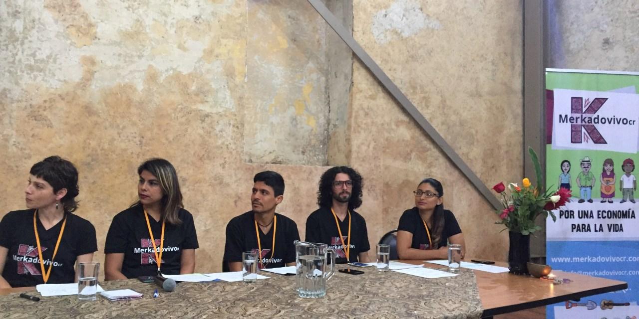 Merkado Vivo: la plataforma virtual costarricense para comercializar productos artesanales y responsables