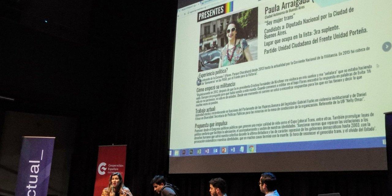 La irrupción de los medios LGTBI en América Latina