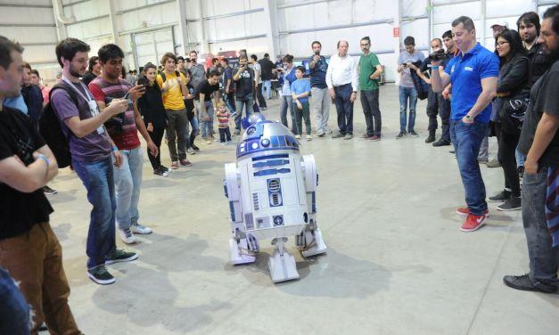 Entre cyborgs, blockchain e Inteligencia Artificial, Argentina recibe una vez más a Campus Party
