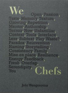 We, Chefs – Beyond Cooking