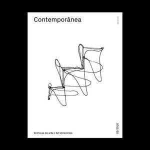 Contemporânea – Crónicas de arte / Art chronicles 02/2018