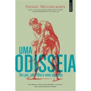 Uma Odisseia – Um pai, um filho e uma epopeia