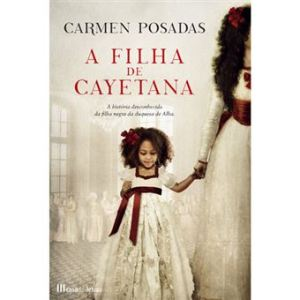 A Filha de Cayetana