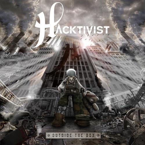 Outside The Box - Hacktivist