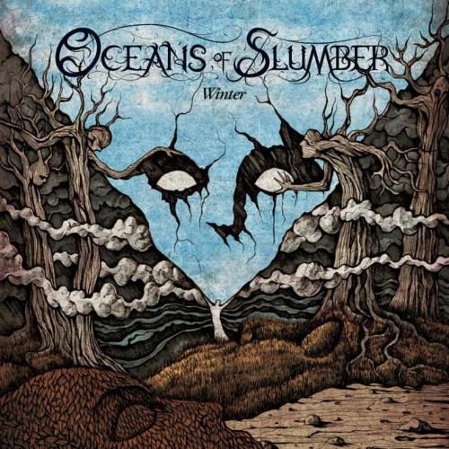 Winter - Oceans of Slumber