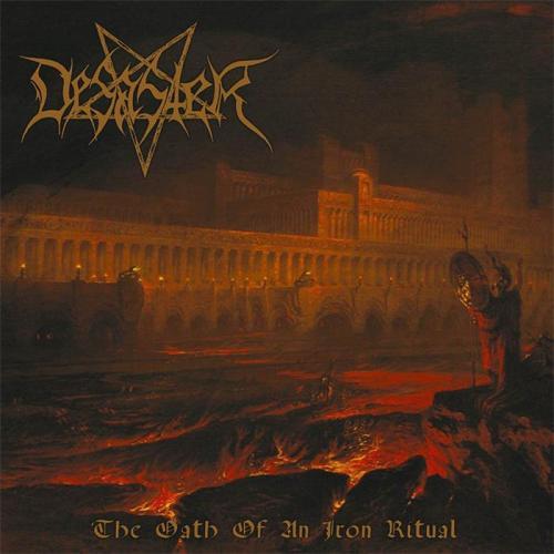 Desaster New Album