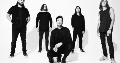 Of Mice & Men 2016