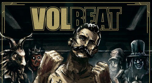 ALBUM REVIEW: Seal The Deal & Let's Boogie – Volbeat