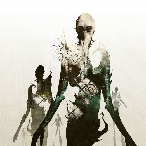 The Agonist - Five