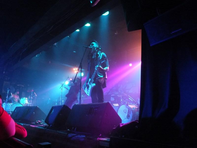 Rabia Sorda - Live Sheffield 2016