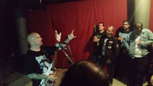 Extreme Metal in Costa Rica