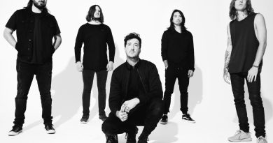Of Mice & Men 2016 PROMO