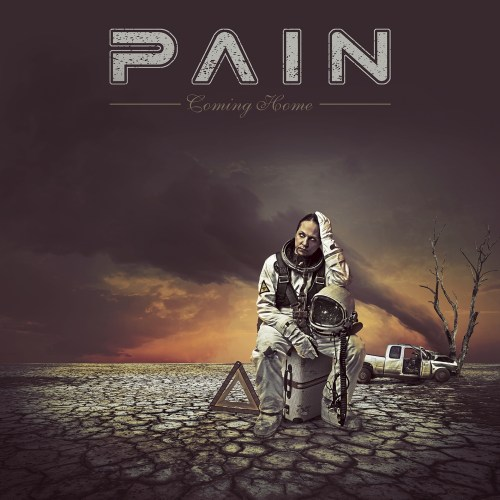 Coming Home - Pain