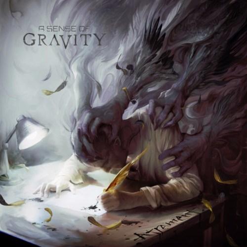 Atrament - A Sense of Gravity
