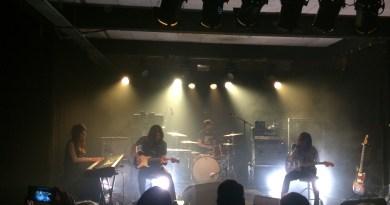 Mono live Bristol