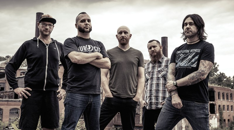 Killswitch Engage 2016