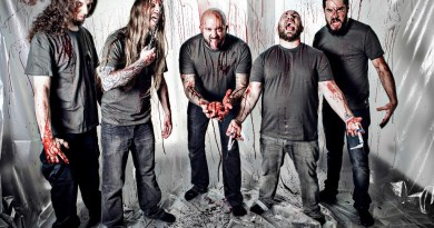Benighted 2016
