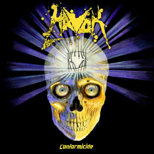 Conformicide - Havok