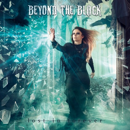 Lost In Forever - Beyond The Black