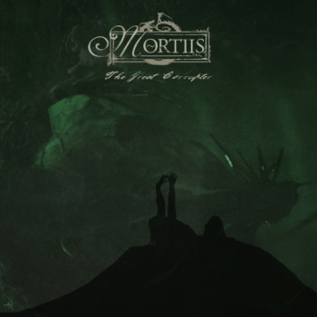 The Great Corrupter - Mortiis
