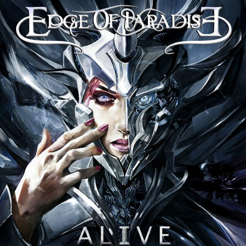 Alive - Edge of Paradise