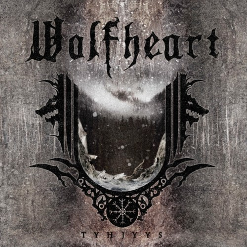 Tyhjyys - Wolfheart