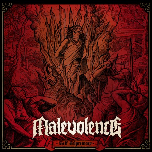 Self Supremacy - Malevolence