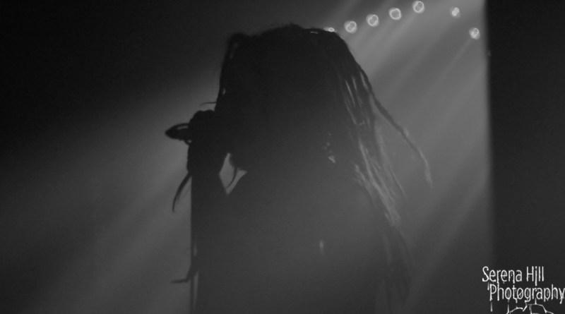 Mortiis live @ The Fleece, Bristol. Photo Credit: Serena Hill Photography