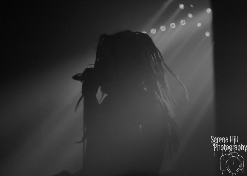 Mortiis live @ The Fleece, Bristol. Photo Credit: Serena Hill Photography