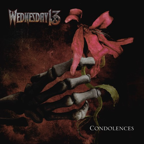 Condolences - Wednesday 13