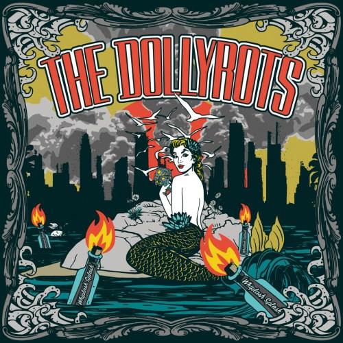 Whiplash Splash - The Dollyrots