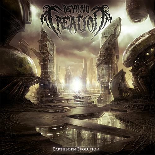 Earthborn Evolution - Beyond Creation