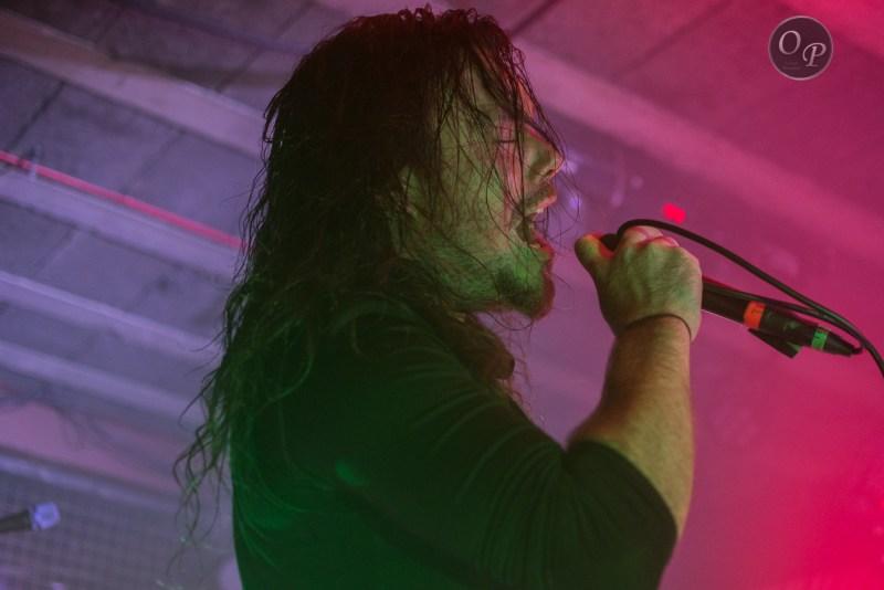 Twelve Foot Ninja live @ Rebellion, Manchester. Photo Credit: Occult Photography