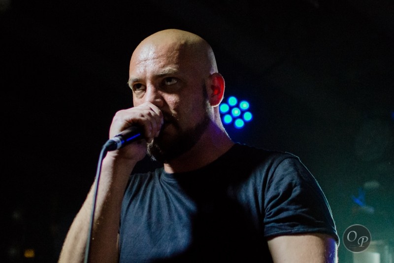 Uneven Structure live @ Rebellion, Manchester. Photo Credit: Occult Photography