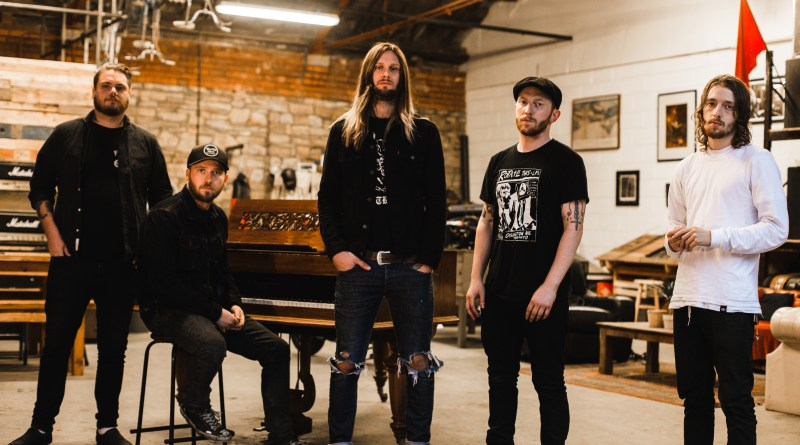 INTERVIEW: Sean Long – While She Sleeps