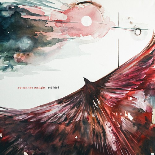 Red Bird - Outrun The Sunlight