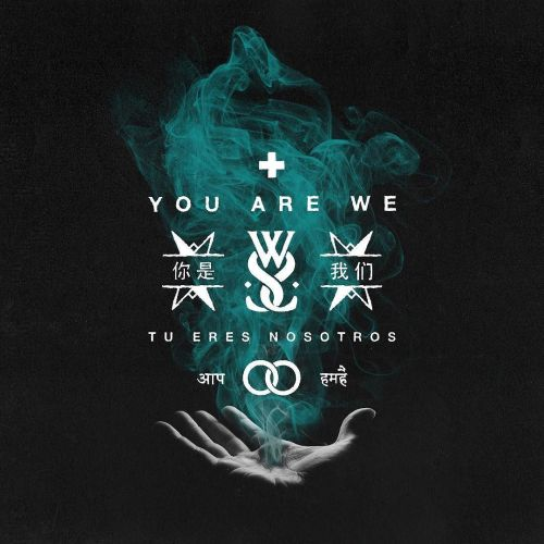 You Are We - While She Sleeps