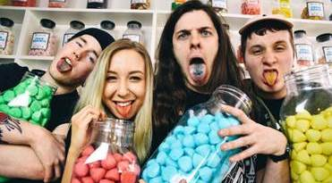 Milk Teeth
