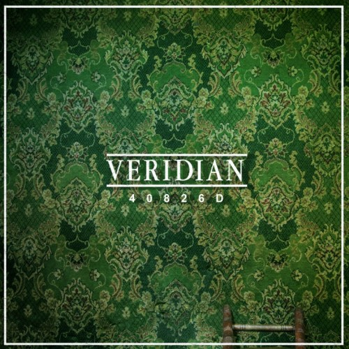 40826D - Veridian
