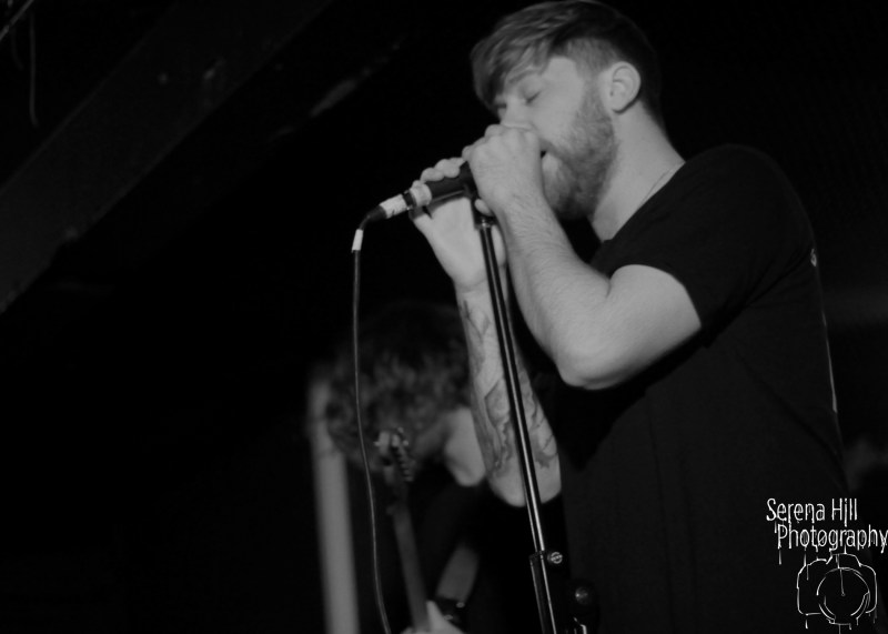 Acres live @ The Exchange, Bristol. Photo Credit: Serena Hill Photography
