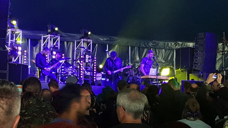 Brutai live @ Download Festival 2017. Photo Credit: James Weaver