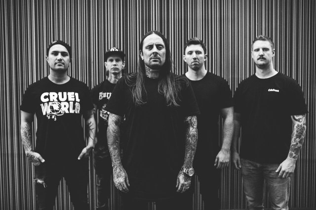 Thy Art Is Murder 2017