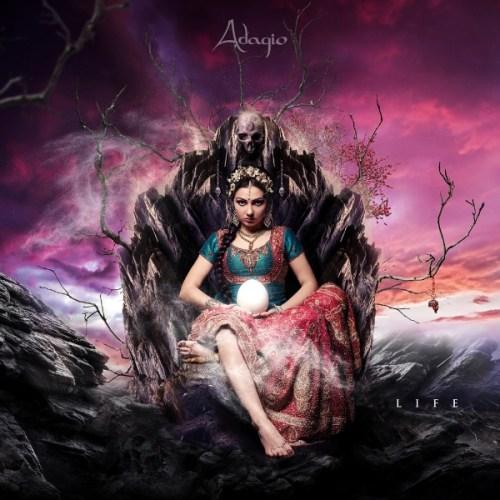 Life - Adagio