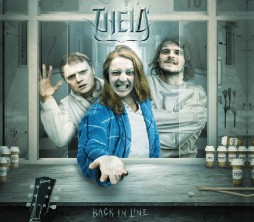 Back In Line - Theia