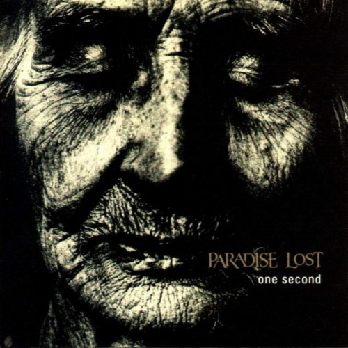 One Second 20th Anniversary Edition - Paradise Lost