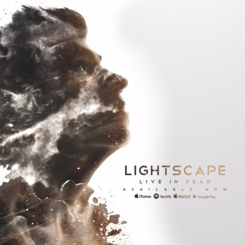Live In Fear - Lightscape